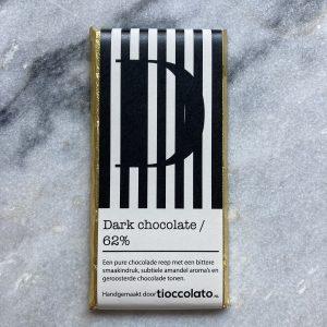 Puur chocoladereep